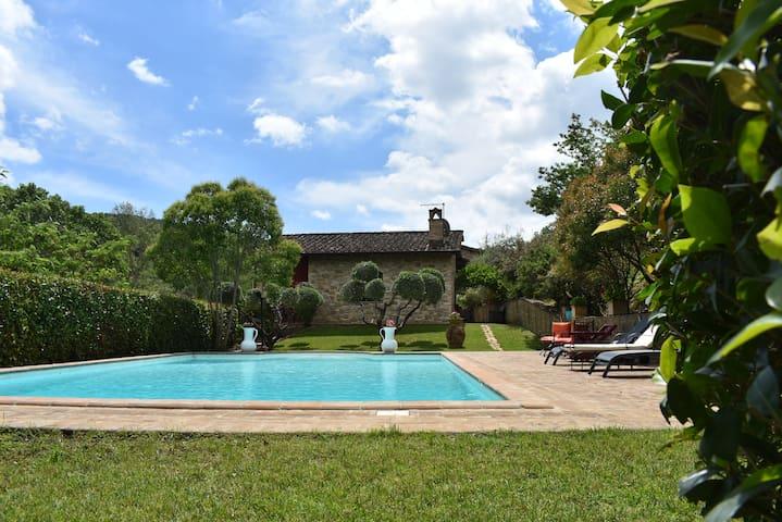 Santa Croce Resort , la tua casa , la tua privacy