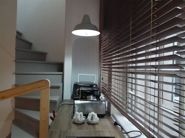 Loft Chiado work or relax in Lisbon - city centre - Loft