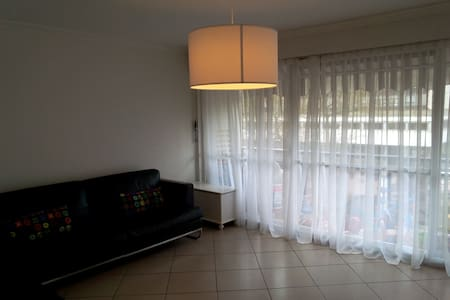 charmant appartement f5 - Sarcelles - Wohnung