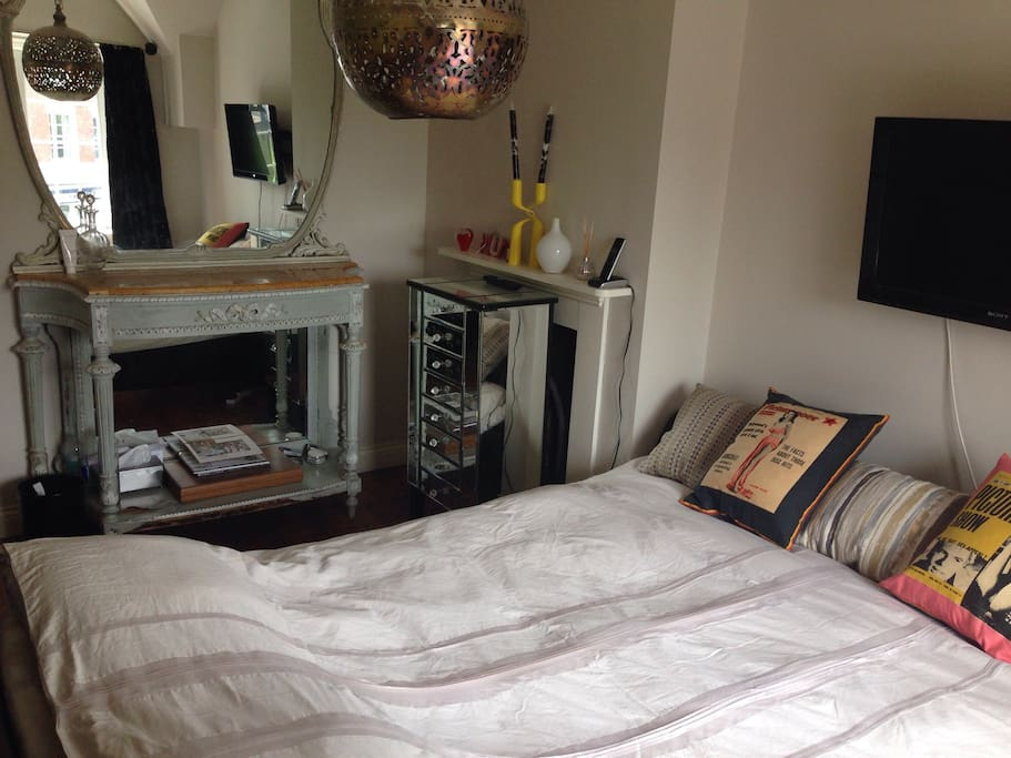 Room To Rent Newport Shropshire