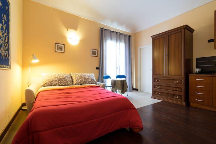 Monolocale Vista Mare - Syracuse - Appartement