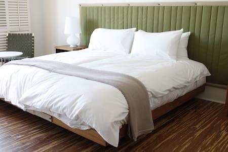 Eco-Friendly/Free Breakfast H2 Htl - Healdsburg - Bed & Breakfast