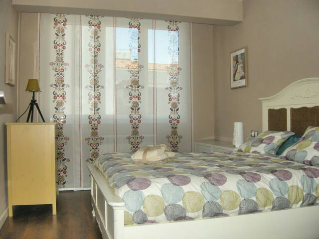 Tu hogar en el centro de Vitoria - Vitoria-Gasteiz, Euskadi, ES - Lejlighedskompleks