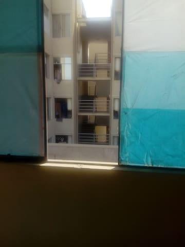 Alojamiento para personas o parejas solas