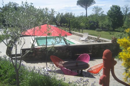 LA MARISANTA MAISON PLEINE NATURE 2 - Bed & Breakfast