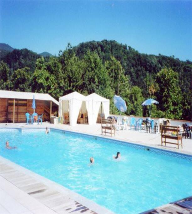 Toscana Apartments: Apartments For Rent In Licciana