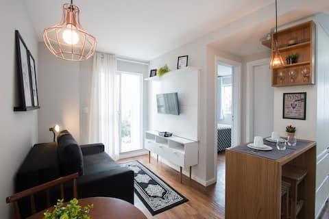 Lindo Apartamento no Portão