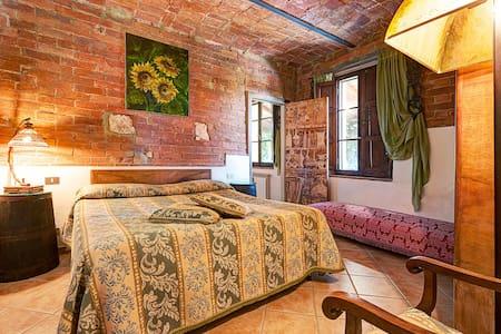 Sweet Alcantara in Montepulciano - Монтепульчано - Квартира