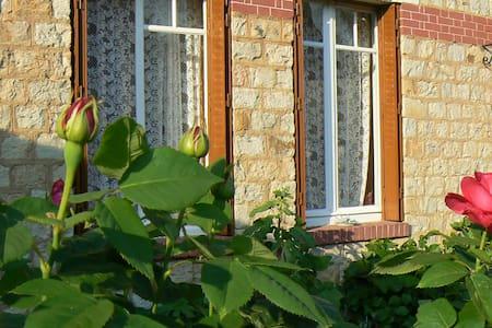 Apartment in Bagnoles de L'orne. - Bagnoles-de-l'Orne - Apartemen