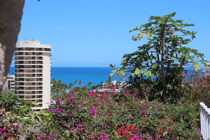 Gîte Manava - Nouméa - Apartment