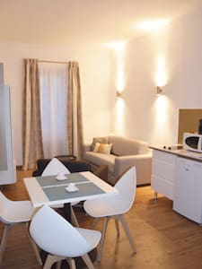 1 BEDROOM / PORT 4min. from Palais des Festivals - Cannes