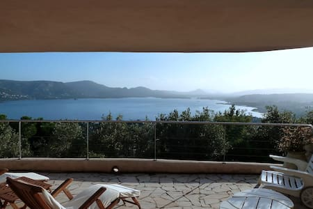 luxury apartments houses villas in porto vecchio airbnb. Black Bedroom Furniture Sets. Home Design Ideas