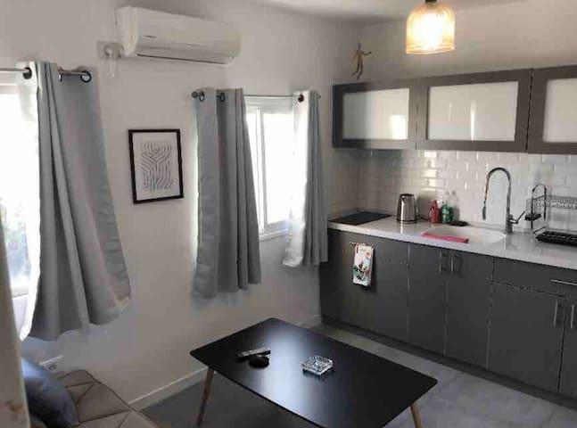 Stylish apartment Mikve Israel