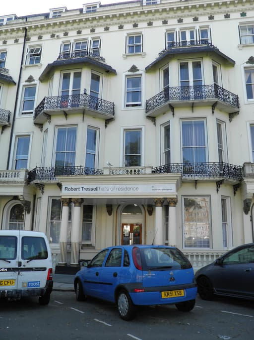 Bed And Breakfast St Leonards