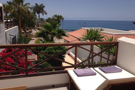 Playa del Duque Offer September