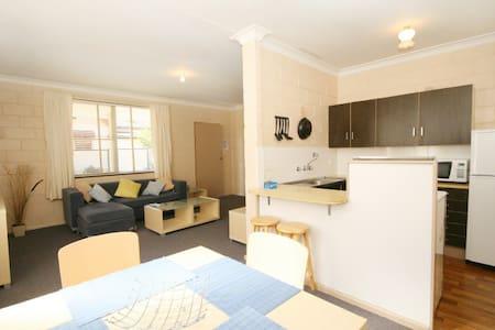 Gunnedah Standard Apartments