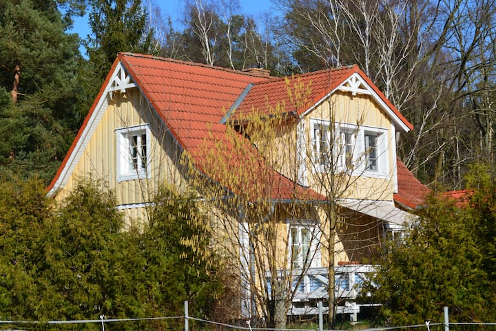 Oberes Stockwerk in Einfamilienhaus - Jameln - Bed & Breakfast