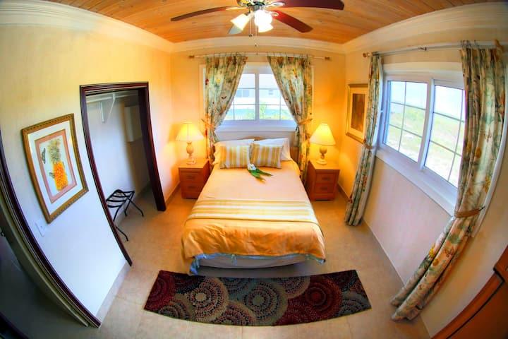 Rollezz Villas Beach: Double Villa