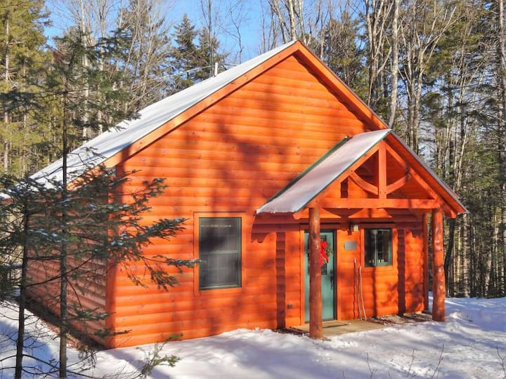 Owl's Branch Cabin