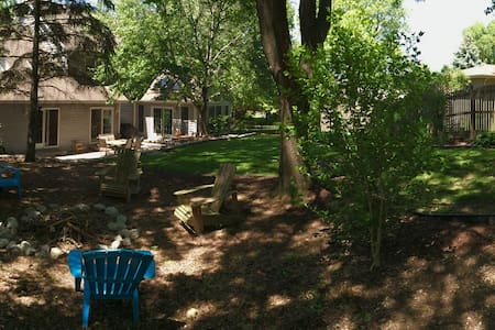 Suburban Home - New Lenox - House