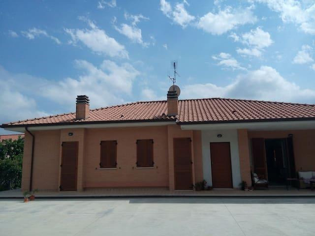 B&B Casa Corneto - Macerata - Apartament