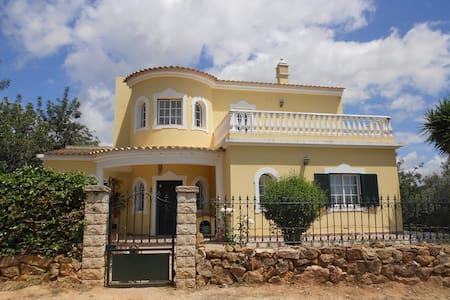 Quinta Figueira do Egipto (room 2) - Olhão - Villa