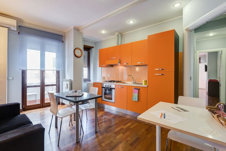 SONIA VATICAN AREA APARTMENT - Rome - Appartement