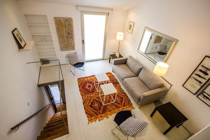 Luxurious Loft  Santa Catalina - Palma - Loft