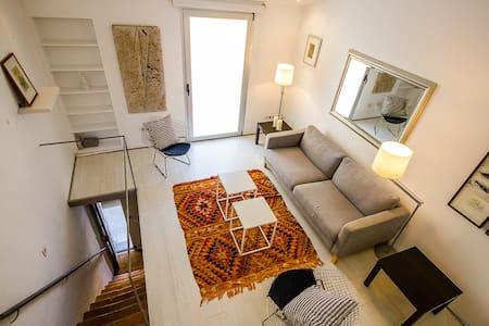 Luxurious Loft ☼ Santa Catalina - Palma - Loft