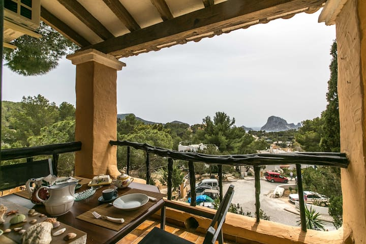Amazing apartment in Cala Vadella - Sant Josep de sa Talaia - Apartment
