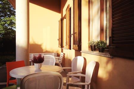 CAFFELETTO Appartamento con giardin - Apartment