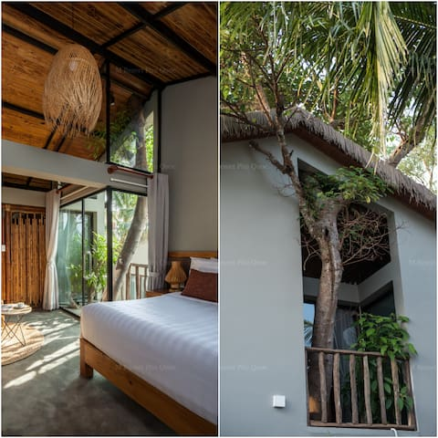 WALK EVERYWHERE - FIGTREE HOUSE, YOUR EXOTIC DREAM