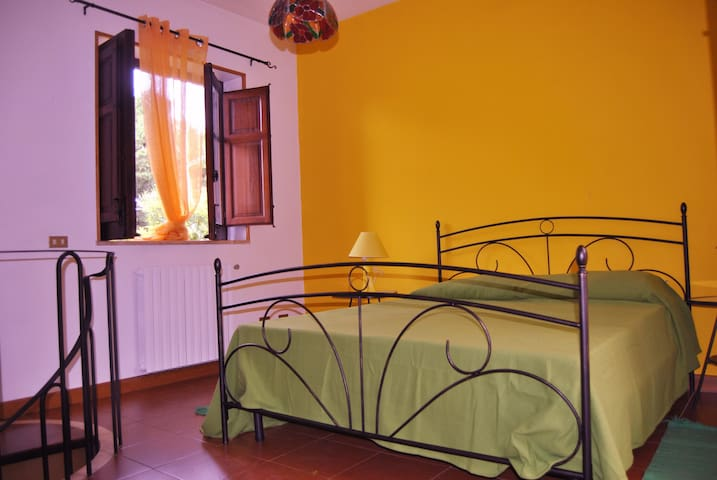 B&B Villa Ancilo'