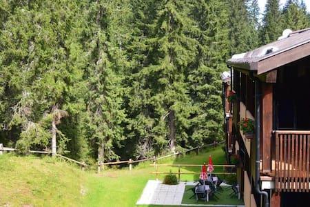Immergiti nel Relax tra le Dolomiti