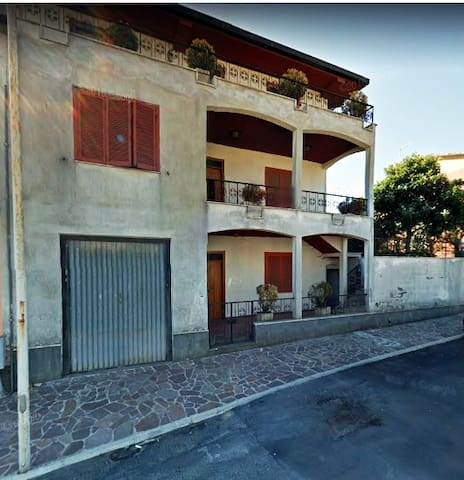 Villa Galdino