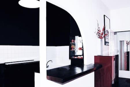 MIDTOWN STUDIO IN MONTORGEUIL - Paris - Apartment