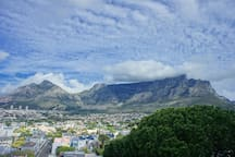 Cape View - penthouse with the best views