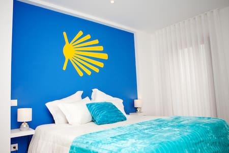 Bway Guest House - Estúdio T1 - Barcelos / Braga