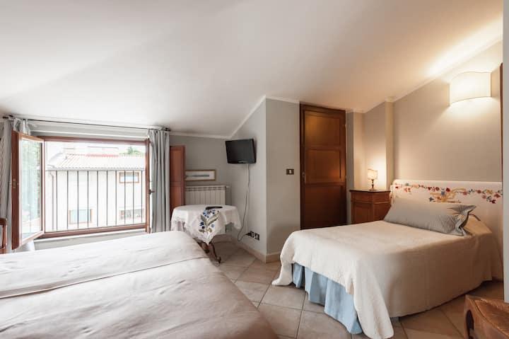 "Francesco Redi room ""POESIA"""