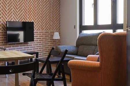 Apartamento La Rocanda B - Coca - Condomínio