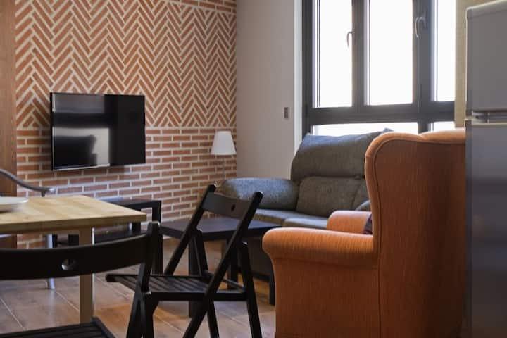 Apartamento La Rocanda B
