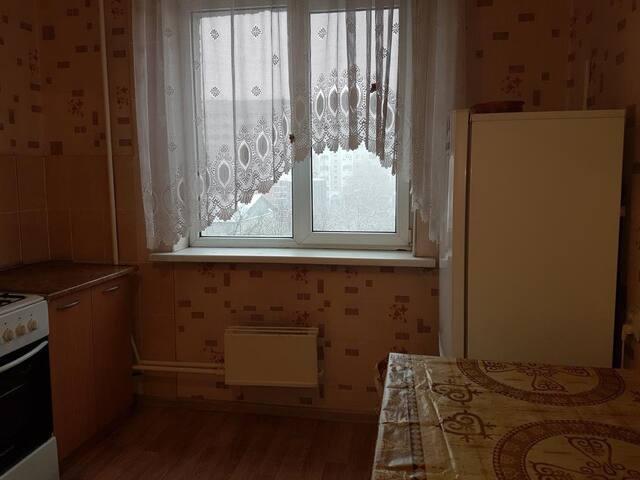 Квартира в аксае