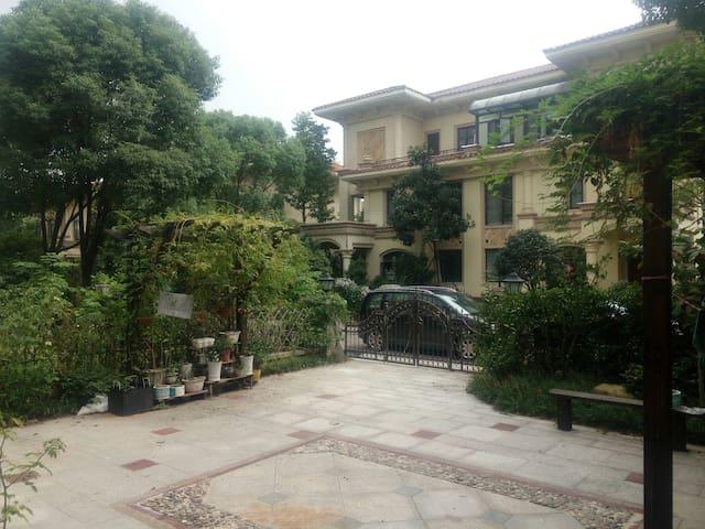 园林式别墅,成熟物业。 - ezhou - Villa