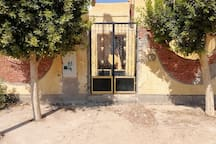 Private house with private entrance, Sadat city