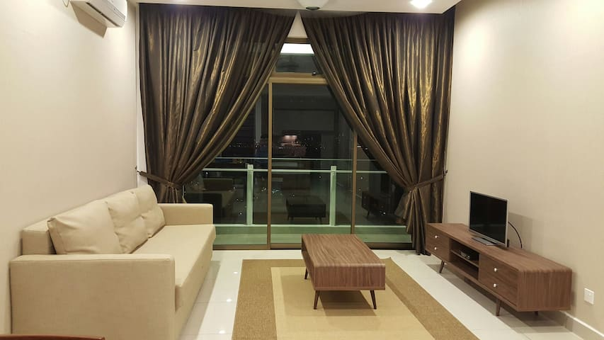 Convenient location for staying. - johor bahru - Loft
