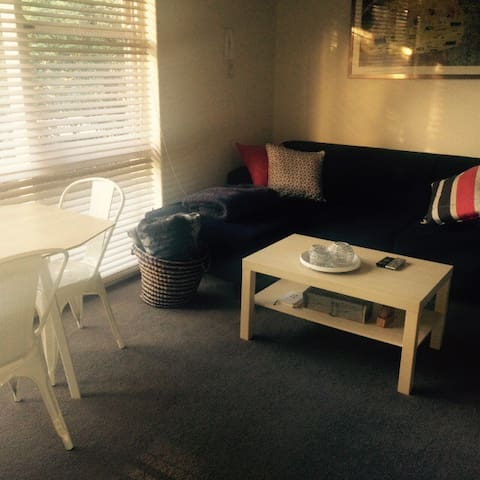 One bedroom apartment - Melbourne  - Leilighet