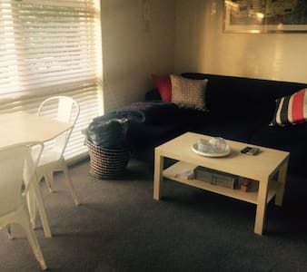 One bedroom apartment - Melbourne