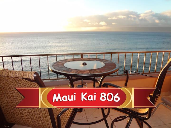 50% Off  High Floor MK806 OCEANFRONT Balcony Condo