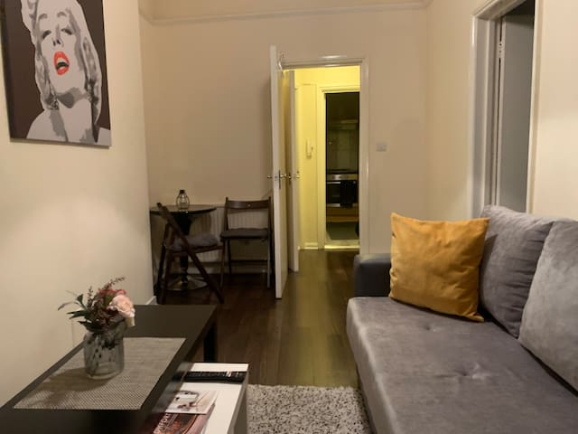 Apartment near Bayswater/Little Venice/Paddington