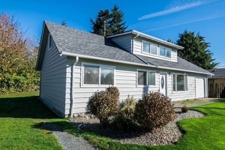 Walking Distance from Seatac Airport - SeaTac - Talo